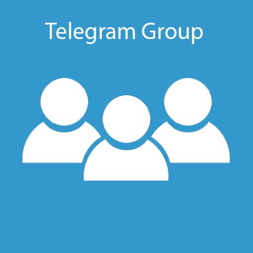 ممبر گروه تلگرام